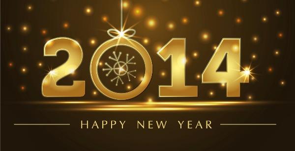Новогодние выходные 2014