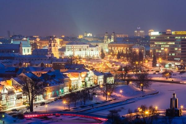 Новый год 2014 в Беларуси