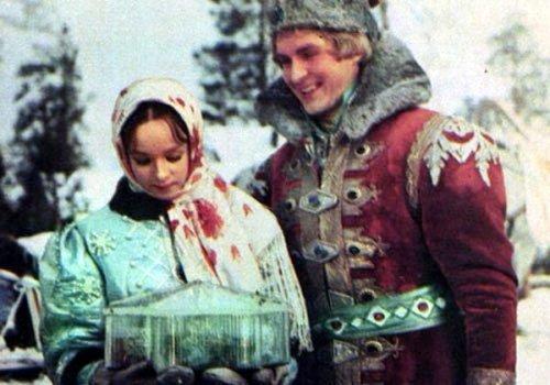 Морозко Александра Роу