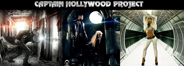 Captain Hollywood Project в ресторане Ноев Ковчег
