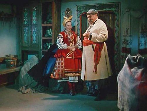 Лучшие новогодние фильмы: Вечера на хуторе близ Диканьки