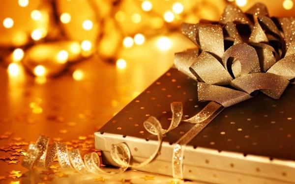 Необычные подарки на Новый Год