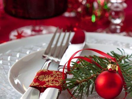 Новогодняя программа в ресторане Валимар