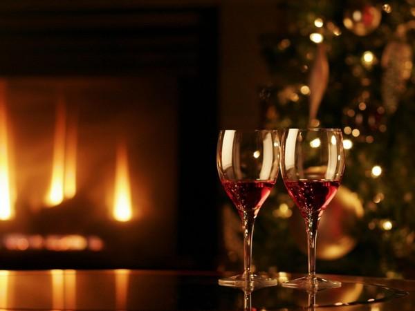 Как выбрать вино к новогоднему столу?