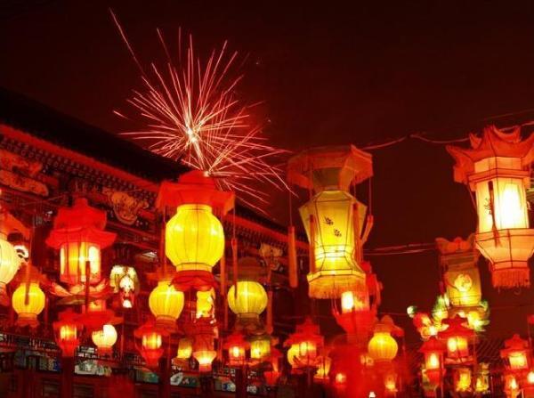 Как отмечают Новый год в других странах: Япония