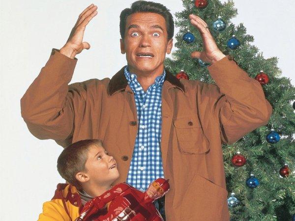 Лучшие новогодние фильмы: Подарок на Рождество