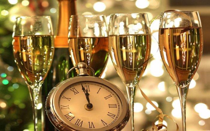 Ресторан «Чешска Пивница» приглашает Вас отметить предновогодние праздники вместе
