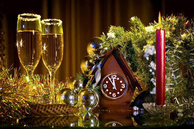 Новогодние приметы2