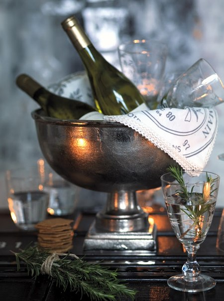 Новогодние банкеты в ресторане «Плюшкин»