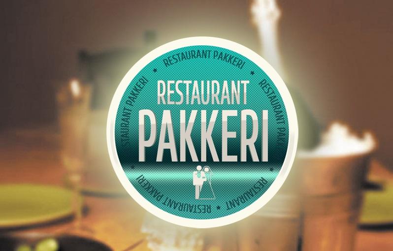 Новогоднее предложение от Банкетного ресторана «Pakkeri»