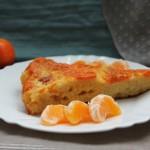 Оранжевая зима — мандариновый пир