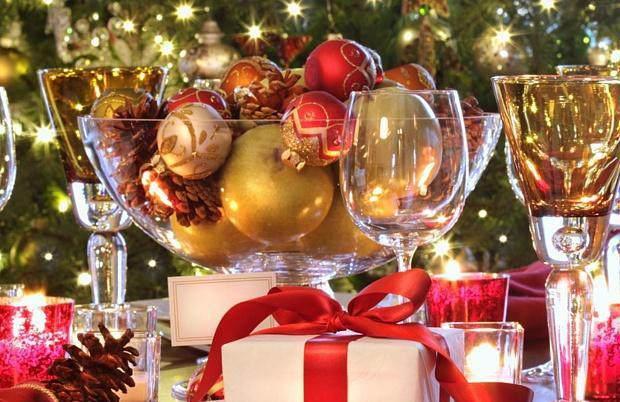 Эко-отель ОЗЕРО ДИВНОЕ приглашает Вас встретить Новый Год в сказке