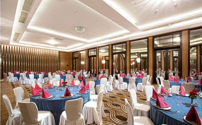 Отель Rixos Krasnaya Polyana Sochi предлагает провести Новогодние праздники