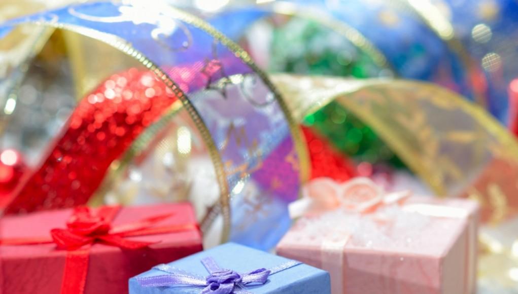 Что подарить на Новый год родственникам1