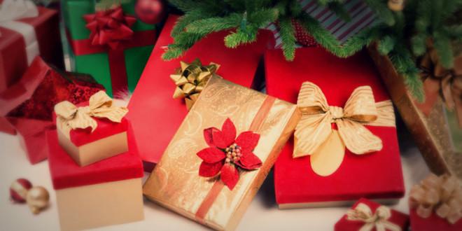 Что подарить на Новый год родственникам2