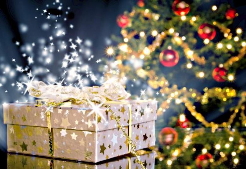 Что подарить на Новый год родственникам?