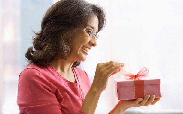 Дарите  подарки родителям на Новый 2016 год2