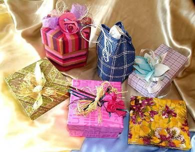 Как не разориться на подарках на Новый 2016 год