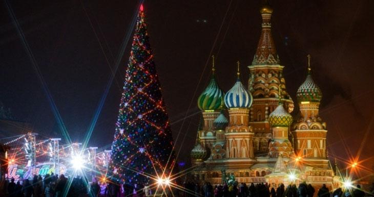 Несколько интересных фактов из истории празднования Нового года2
