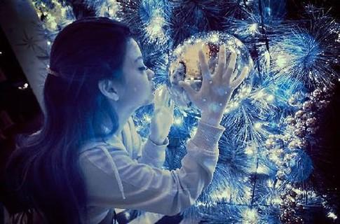 Новогодняя ночь 2016 - время загадывать желания2