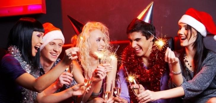 Весело встретить Новый 2016 год вместе с друзьями1