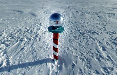 Как празднуют Новый год в Антарктиде?
