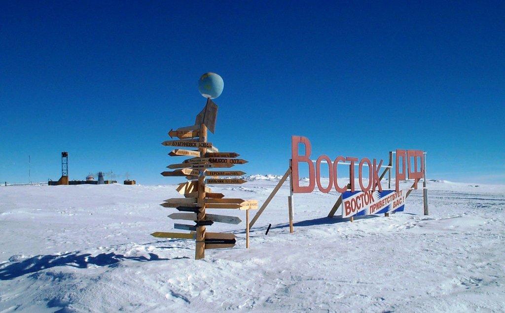 Как празднуют Новый год в Антарктиде2