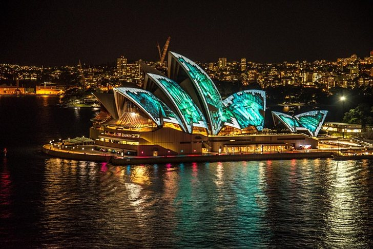 Как празднуют Рождество и Новый год в Австралии?