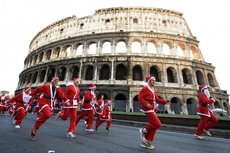 Карнавальная ночь по-венециански!