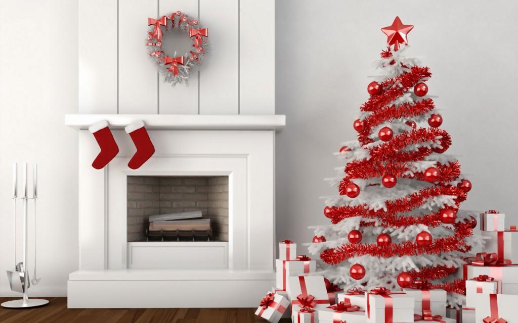 Как украсить жилище к Новому 2017 году4