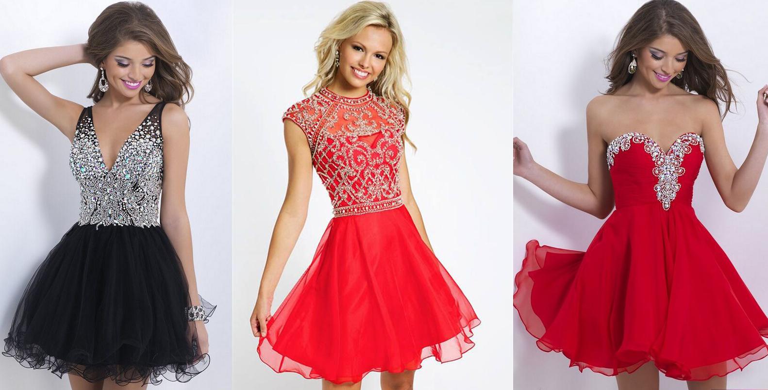 Платья на 2017 год что одеть