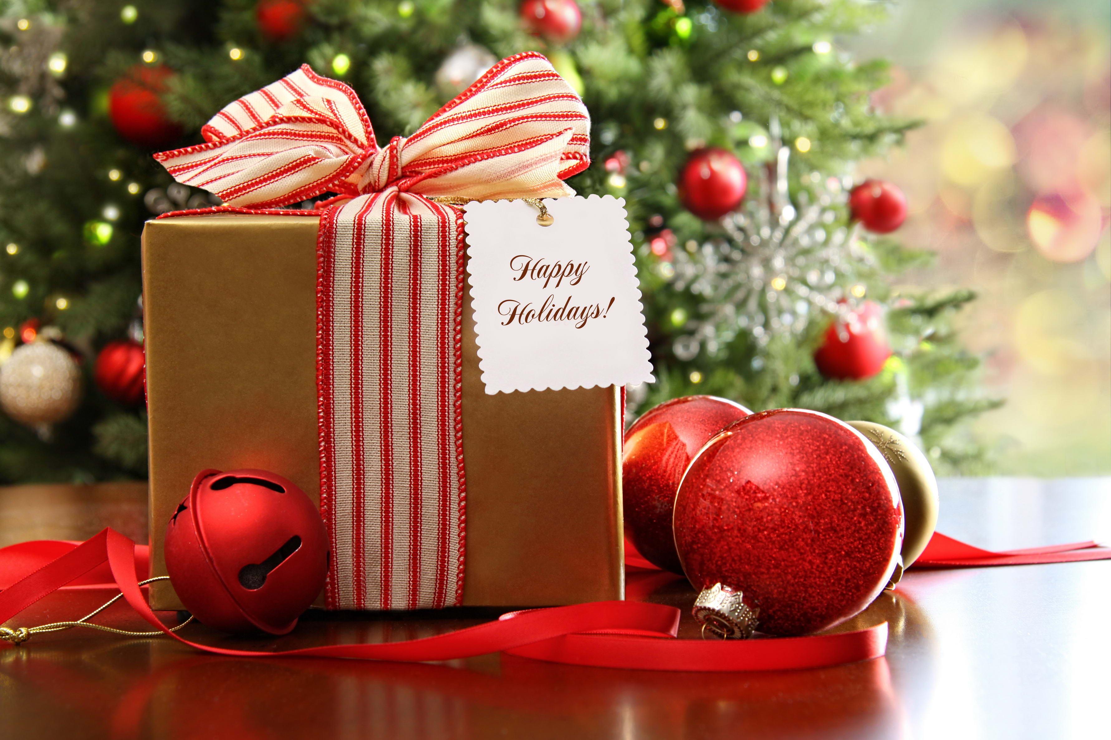 Какие можно пожелать подарки на новый год