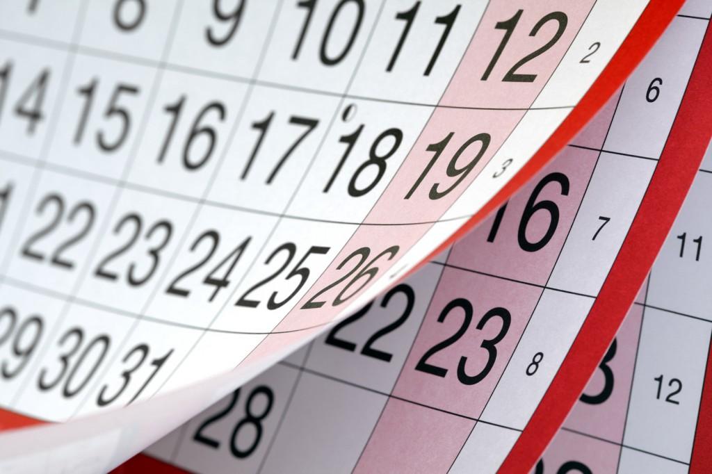 Календарь рабочих и праздничных дней на Новый 2017 год2