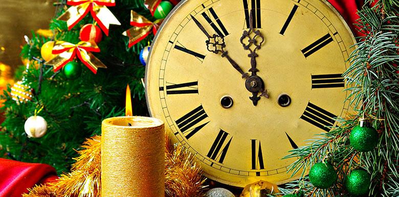 Новогодние приметы: как сделать счастливым 2017 год?