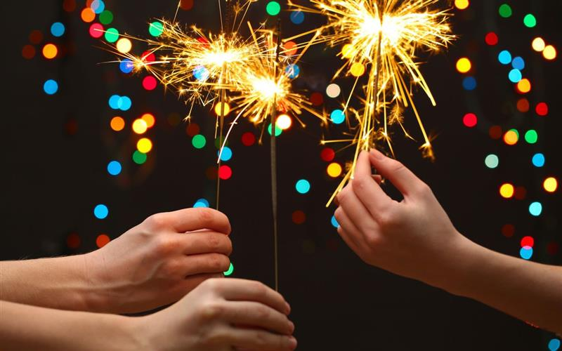 Новогодние приметы как сделать счастливым 2017 год3