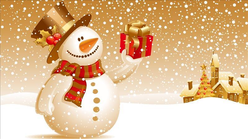 Правдивое новогоднее предложение от кафе «Pravda»