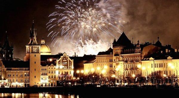 Рождественские и новогодние традиции Чехии и Словакии