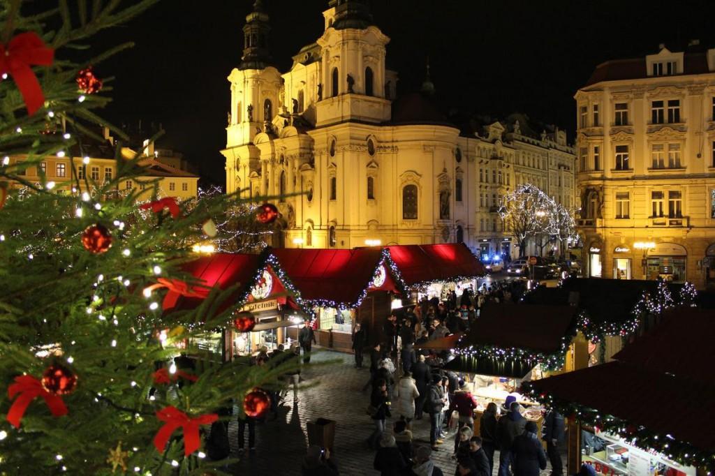 Рождественские и новогодние традиции Чехии и Словакии2