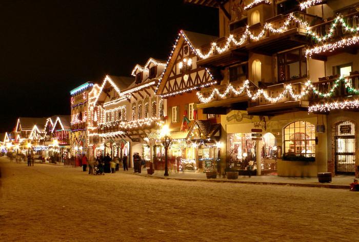 Рождественские и новогодние традиции Чехии и Словакии3