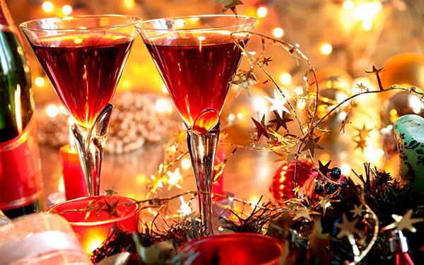 Сценарий новогоднего корпоратива в год Красного Огненного Петуха1