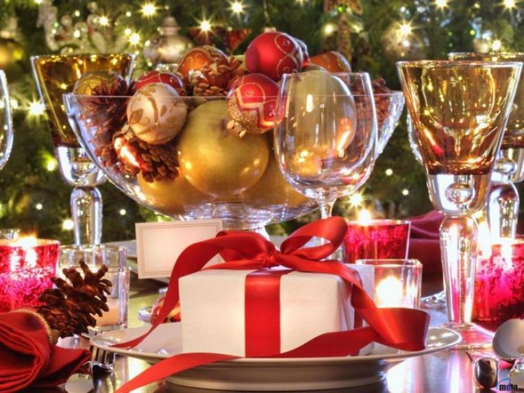 Толкование новогодних примет Или секрет последней капли2