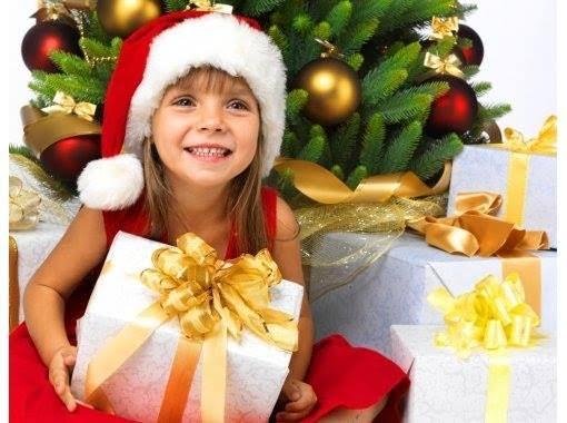 Новогодняя ёлка для детей в ресторане «Арбат, 13″