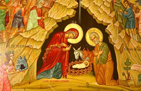 Что мы знаем о Рождестве2