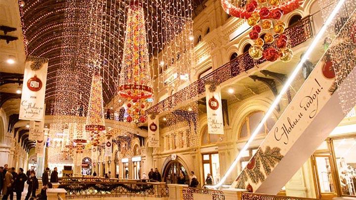 Ярмарочный ТОП Москвы 7 лучших предложений новогодних гуляний 20171