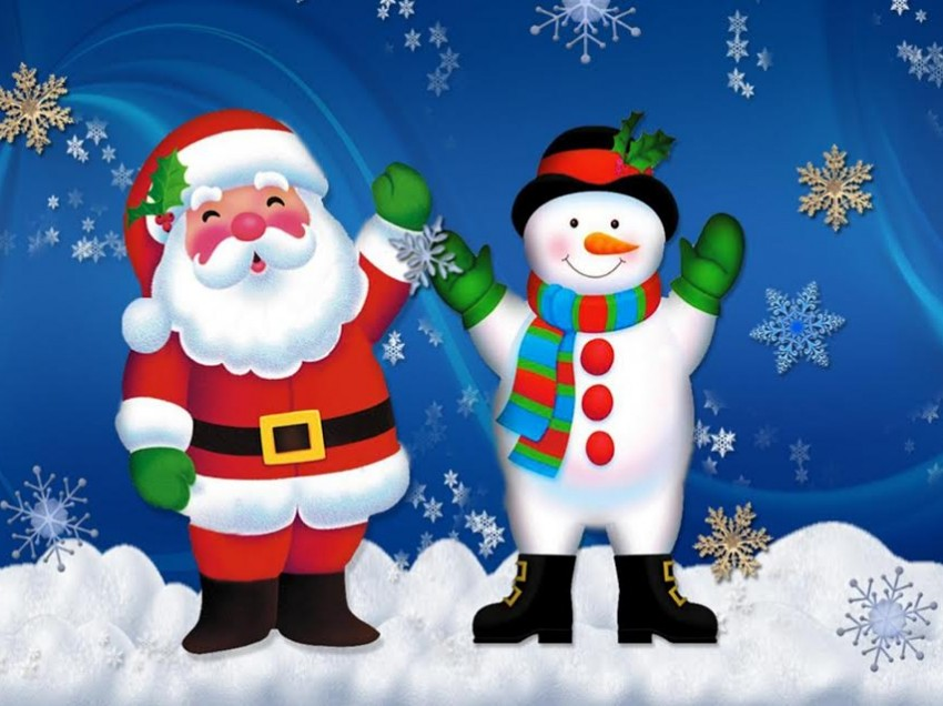 «Детские Новогодние мероприятия» на Житной и на Лялином!