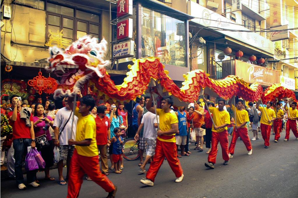 Новый 2017 год Красного Огненного Петуха что говорят китайские календари3