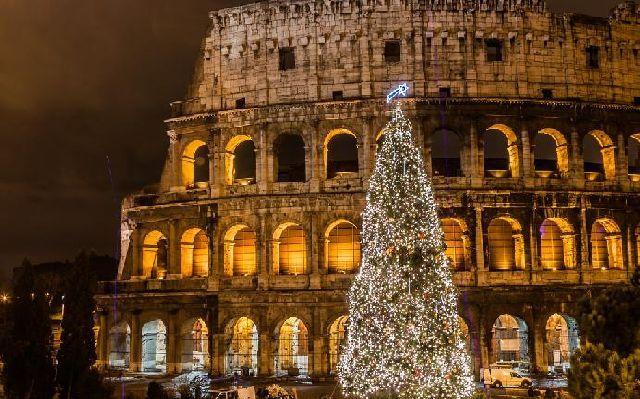 Новый год: итальянская версия