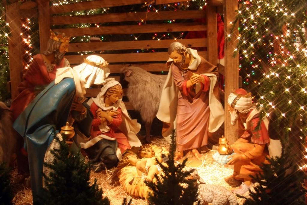 Православное и католическое Рождество сходство и различие1