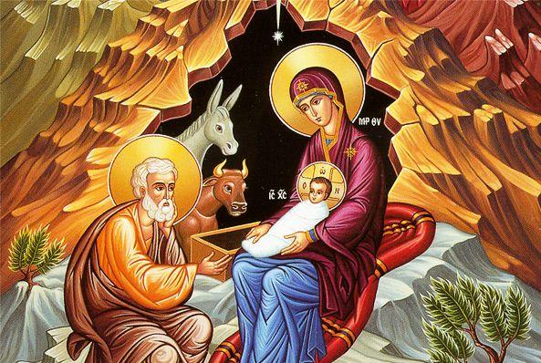 Православное и католическое Рождество сходство и различие4