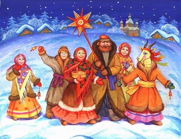 Православное и католическое Рождество сходство и различие5